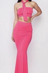 Polly Pink Set