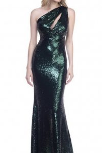 Bethrine Hunter Sequin Dress
